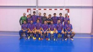 FC Botarell Tàrrega
